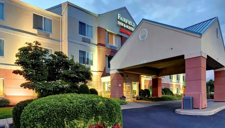 Fairfield Inn & Suites Woodbridge, VA