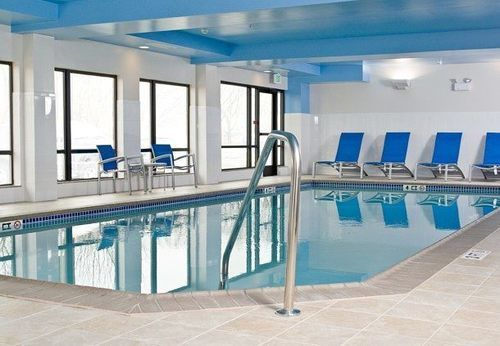 Towneplace Suites York Hotel Pool